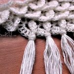 How To Make Tassels And Attach Them To A Project