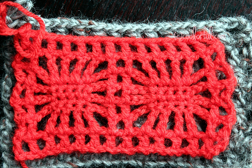How To Crochet 1Tr